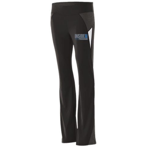 777 Program! Ladies' Performance Warm-Up Pants