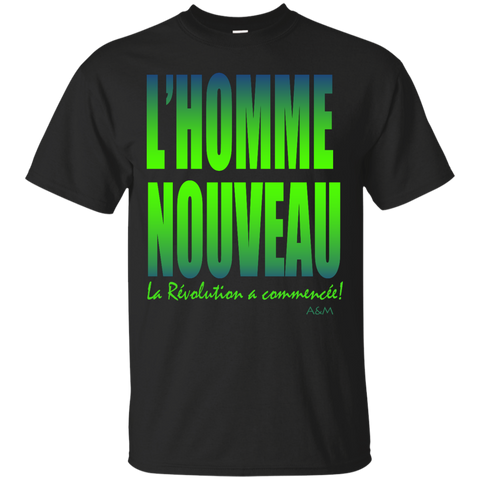 l'homme nouveau 2 Ultra Cotton T-Shirt