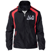 Liberté!Personalized Jersey-Lined Jacket