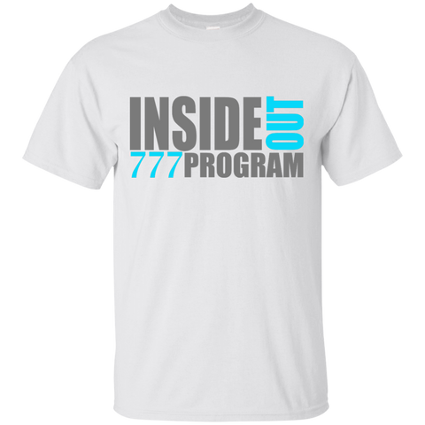 777 Program! Custom Ultra Cotton T-Shirt