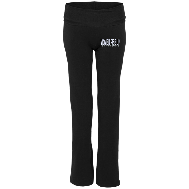 WOMEN RISE UP! S16 Boxercraft Ladies' EXERCICEPants