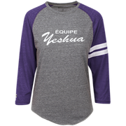 TEAM YESHUA !Heathered Vintage Shirt