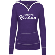 ÉQUIPE YESHUA !Junior Lightweight T-Shirt Hoodie