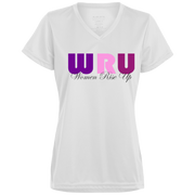 WRU KIT! 1790 Augusta Ladies' Wicking T-Shirt
