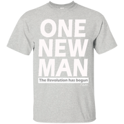 Men's ministry!  Ultra Cotton T-Shirt
