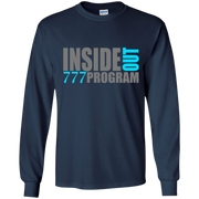 777 Program!  LS Ultra Cotton Tshirt