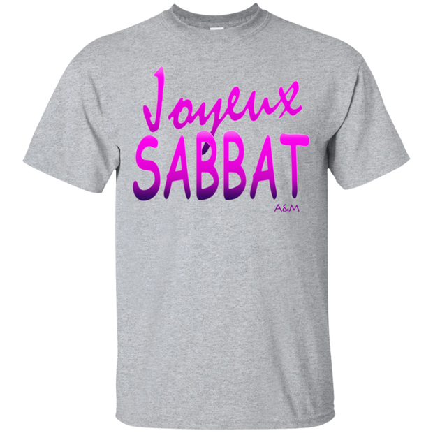 joyeux sabbat! Ultra Cotton T-Shirt