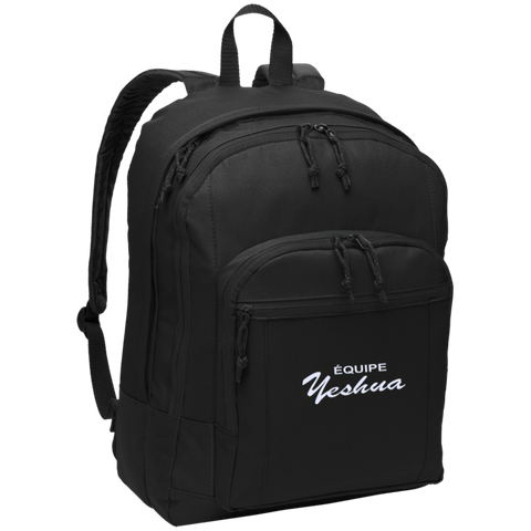 équipe Yeshua ! Basic Backpack