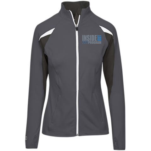 777 Program! Girls Performance Warm-Up Jacket