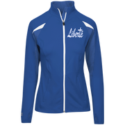 Liberté! Ladies' Performance Warm-Up Jacket