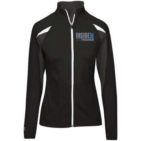 777 Program! Ladies' Performance Warm-Up Jacket
