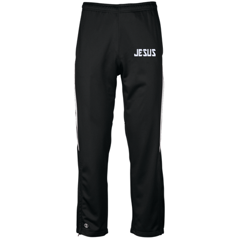 Jesus/Holloway Colorblock Warm-Up Pant