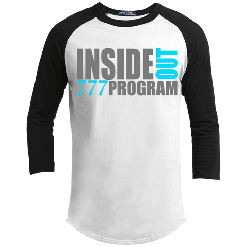 777 Program! Sporty Tee Shirt