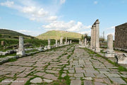 The Seat of Satan: Pergamum -part2