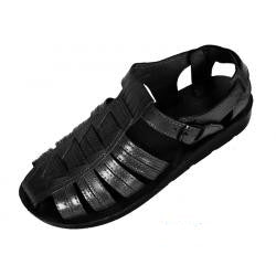 Biblical Sandals Genuine Leather made in Israel the fisherman's sandal