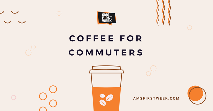 Coffee for Commuters