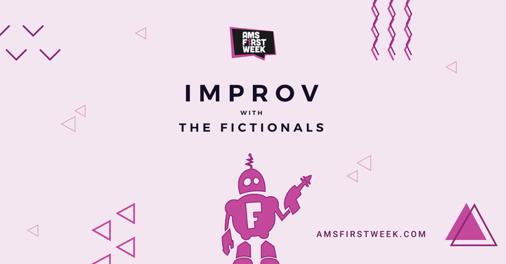 Improv Show with the Fictionals