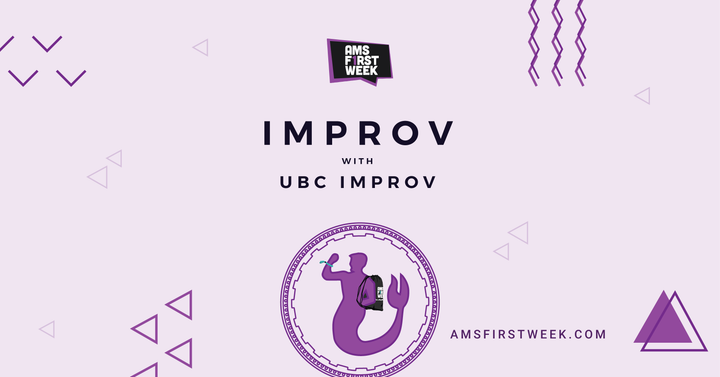 Improv with UBC Improv