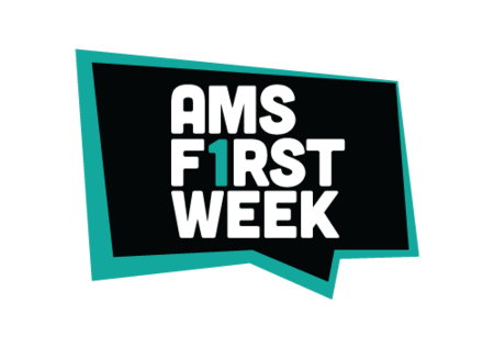 AMSFirstWeek