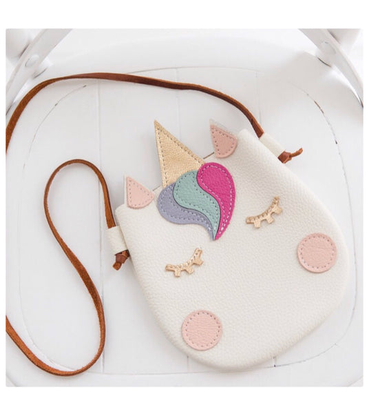 UNICORN PURSE | mini + large