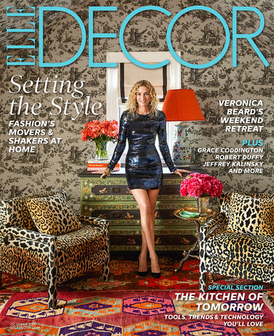 Elle Decor - What's Hot - Other Kingdom