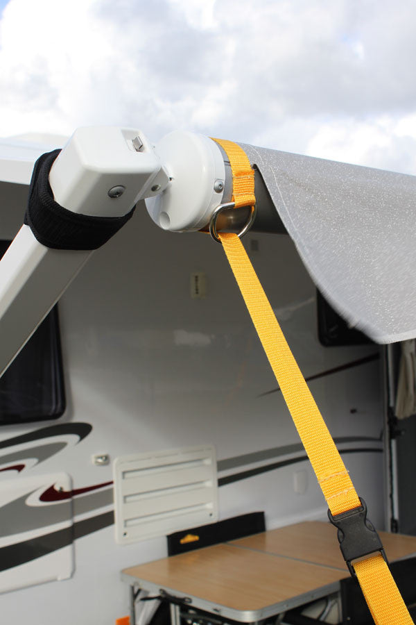 Supa Peg Awning Tie Downs (2 piece pack) - RSG Accessories