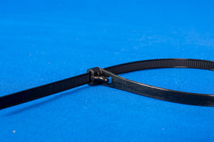 Zipped Up - Reusable Cable Ties