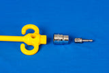 Supa Peg Polycarbonate Sand Screw In Pegs
