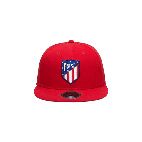 Atletico Madrid Dawn Fitted Hat