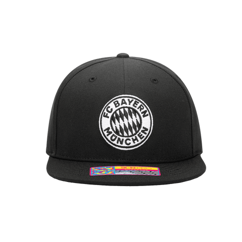 Bayern Munich Hit Snapback Hat