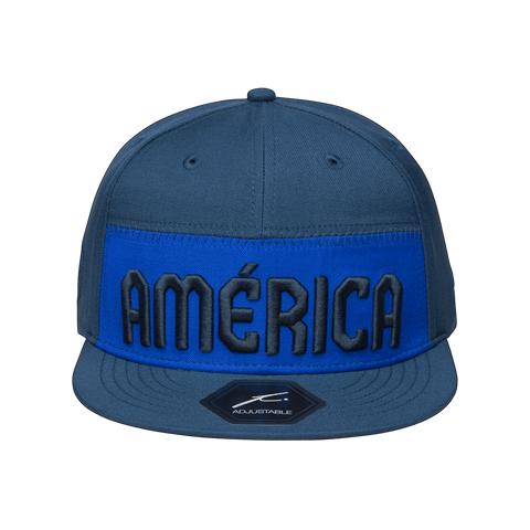 Club America Shade Snapback Hat