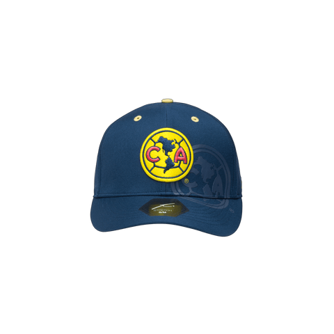 Club America Two Touch Stretch Fit Hat