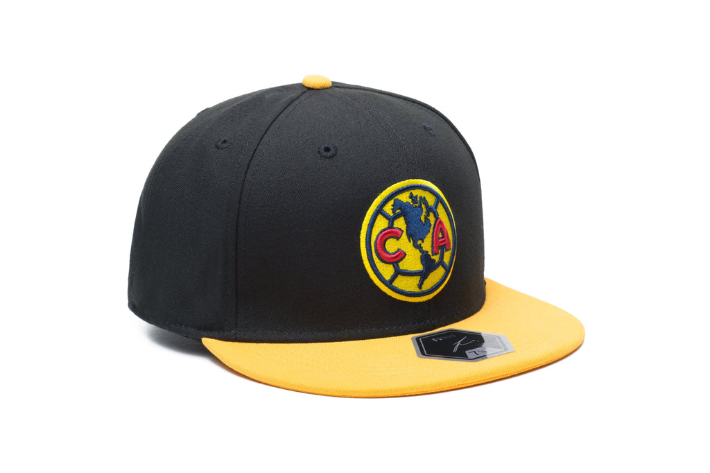 Club America Team Fitted Hat