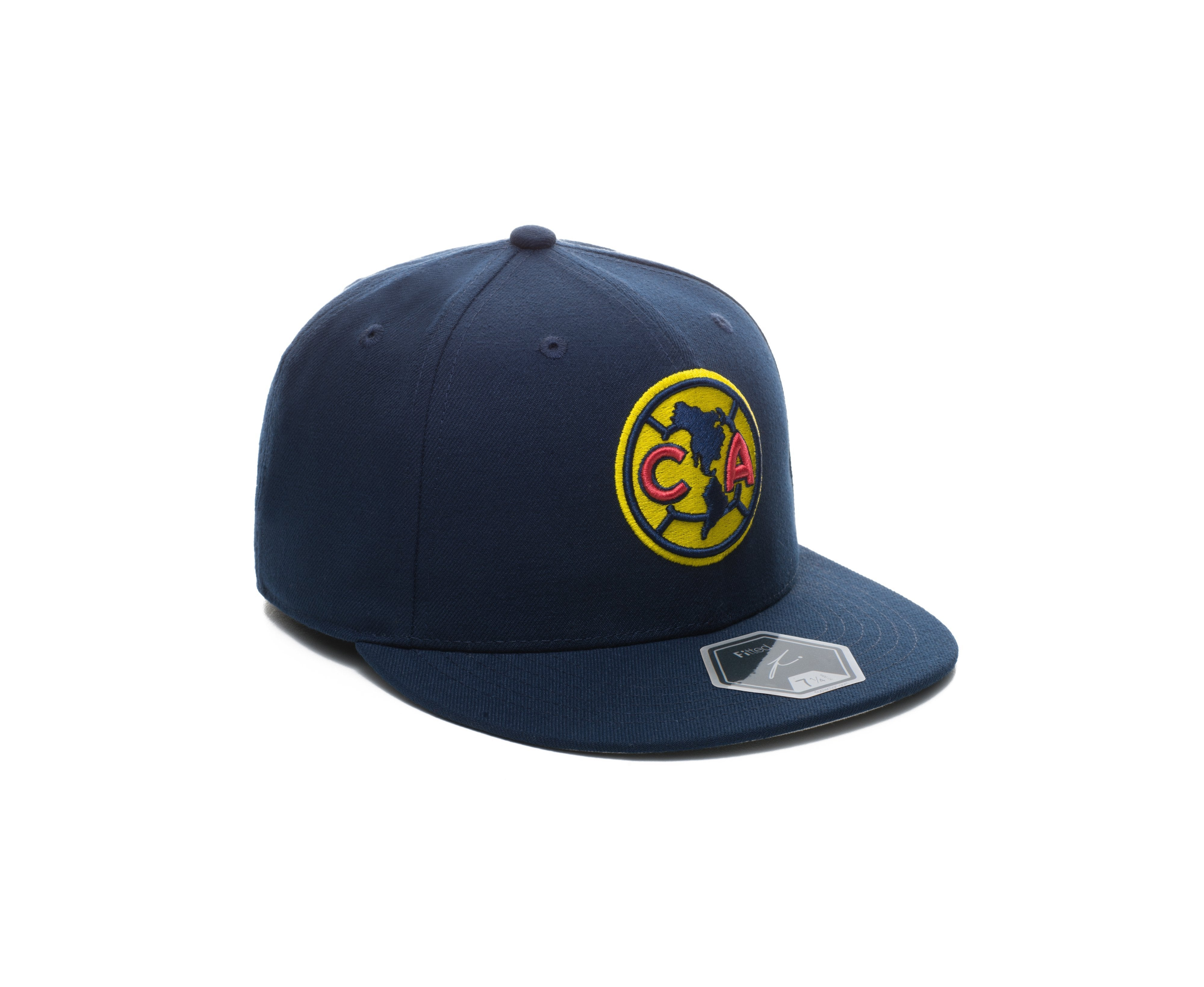 8eadc619f59436 Club America Dawn Fitted Hat – Fi Collection