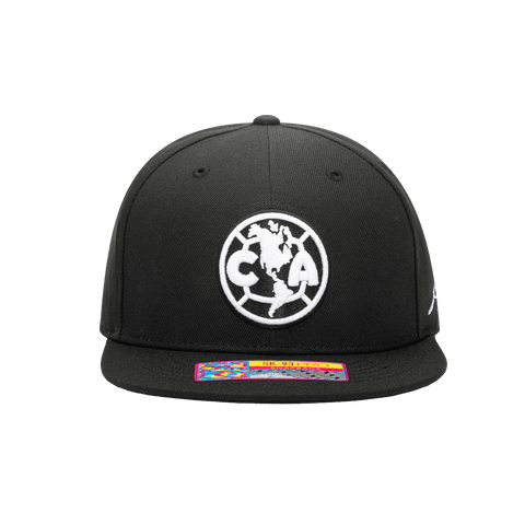 Club America Hit Snapback Hat