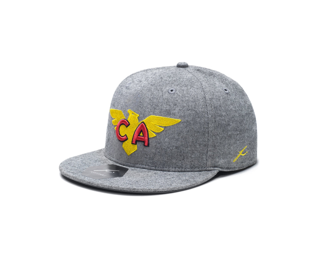 Club America Stack Snapback Hat