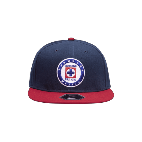 Cruz Azul Team Fitted