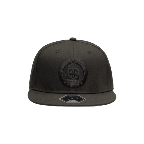 Cruz Azul Dusk Fitted