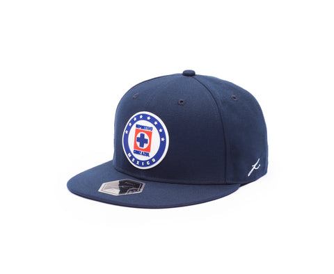 Cruz Azul Cult Fitted