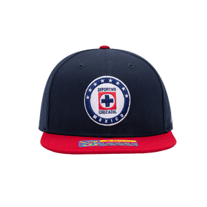 Cruz Azul Team Snapback