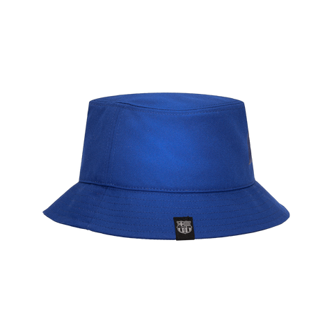 Blue FC Barcelona Rave Bucket