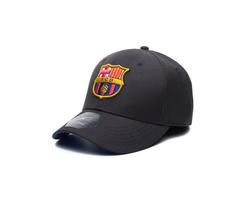 FC Barcelona Standard Adjustable Hat