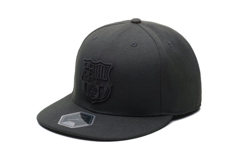 FC Barcelona Dusk Fitted
