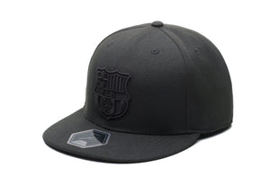 FC Barcelona Dusk Fitted Hat