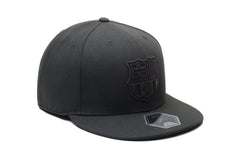 Barcelona Dusk Fitted Hat