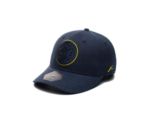 Club America Neon Adjustable Hat