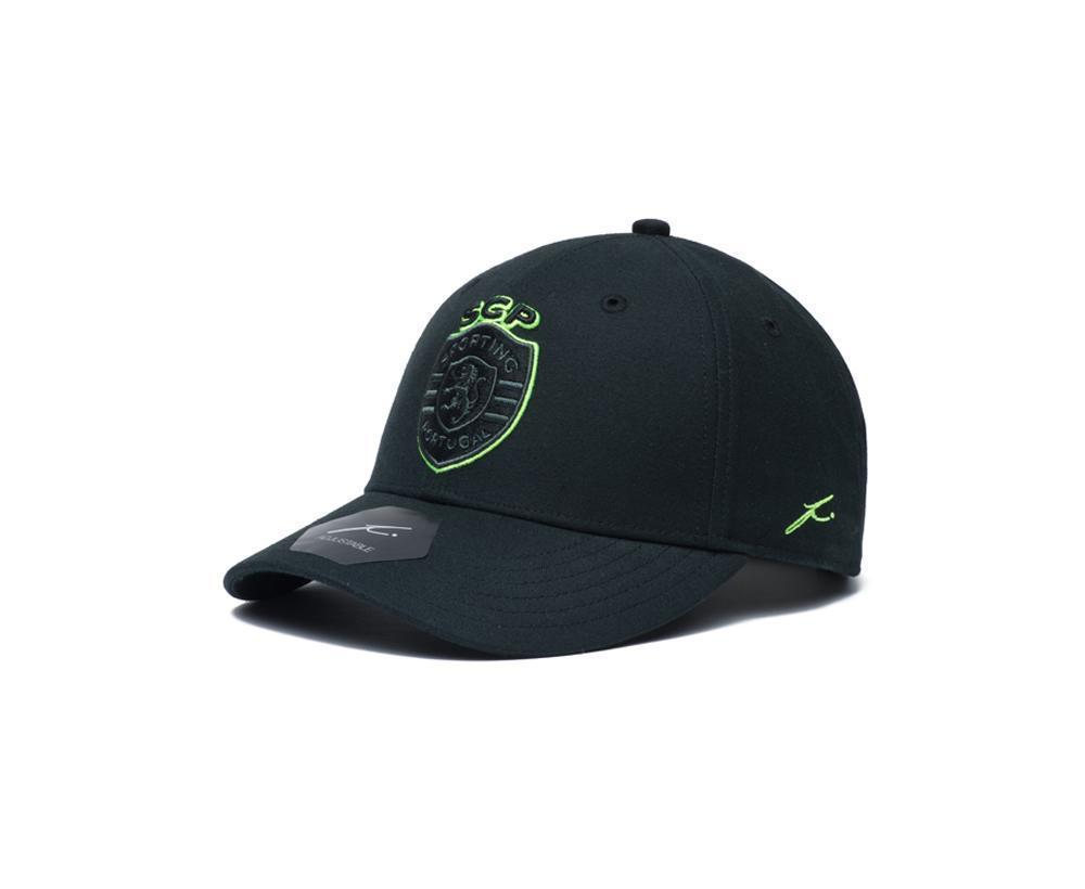Sporting Clube de Portugal Neon Adjustable Hat
