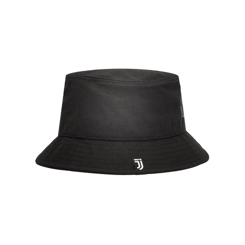 Black Juventus Rave Bucket
