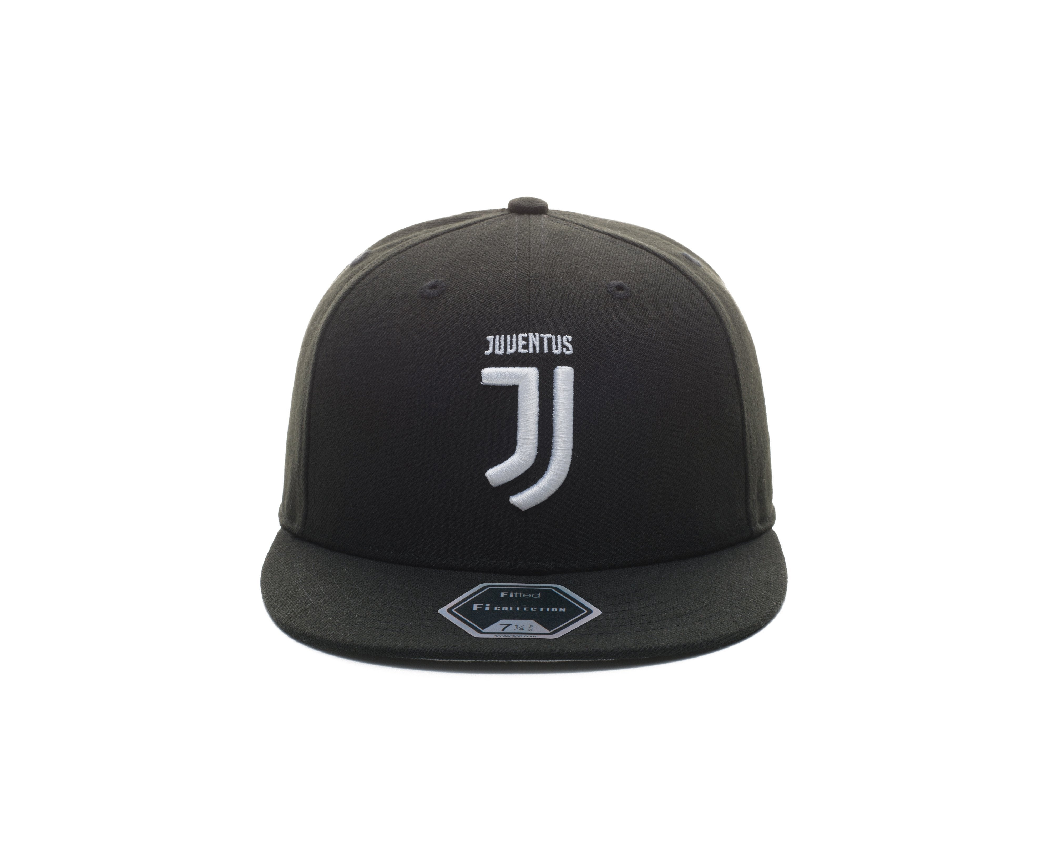 Juventus Dawn Fitted Hat