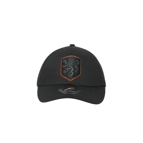 Netherlands Neon Adjustable Hat